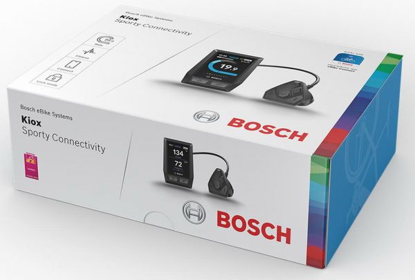 "Bosch E-bike Nachrüst Kit ""Kiox"""