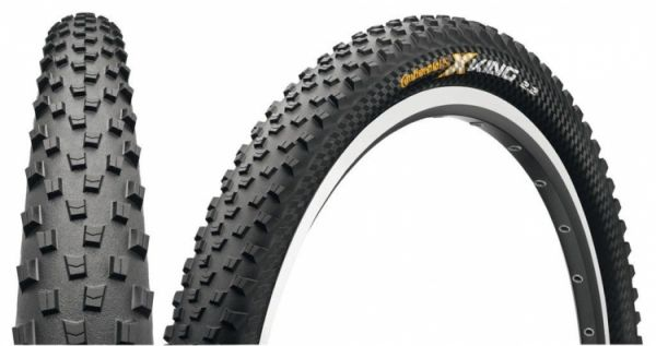 "Continental ""X-King"" 29 x 2.2 ProTection"