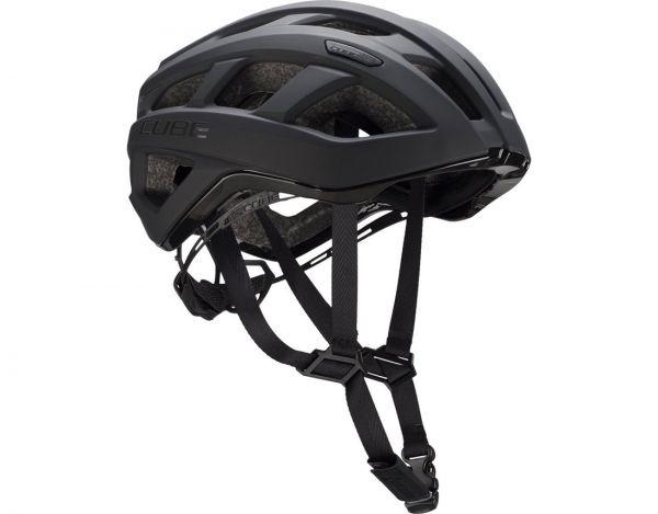 "Cube Rad Helm ""Road Race"" black S/M"