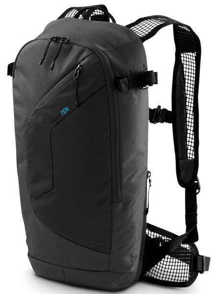 "Cube bike Rucksack ""Pure Ten"" black"