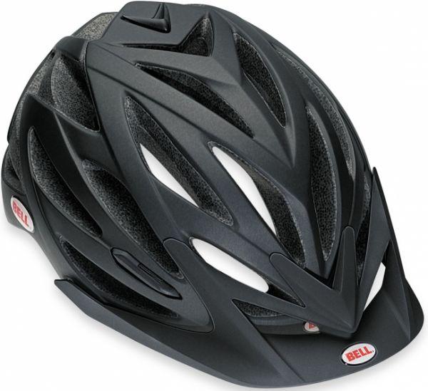 """Bell Rad Helm """"Variant"""" black Gr. M"""