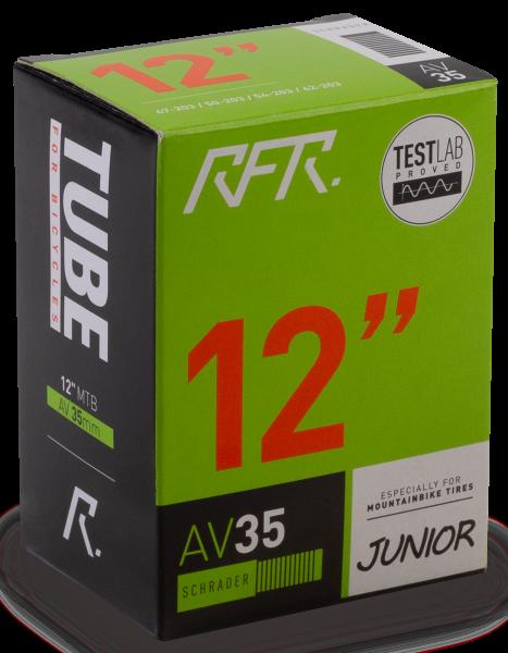 """Cube Schlauch 12 Zoll """"RFR Junior"""" AV 35mm"""