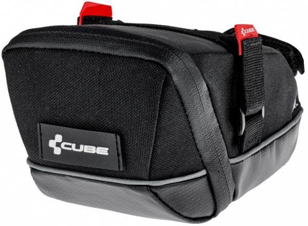 """Cube Satteltasche """"Pro L"""" black 1,0 L"""