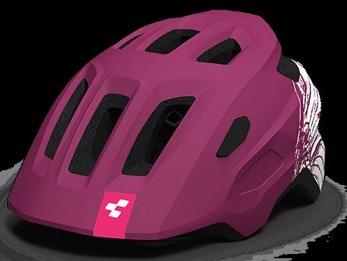 "Cube Junior Helm ""Talok"" pink"