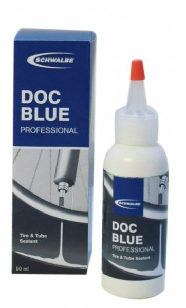 "Schwalbe Tubeless Dichtmilch ""Doc Blue"" 60ml"