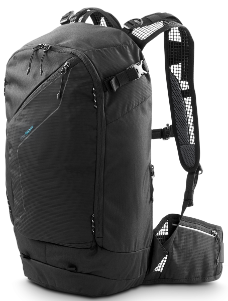 "Cube bike Rucksack ""Edge Twenty"" black"