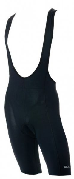 "XLC Bib short ""Comp"" black"