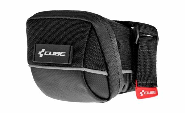 """Cube Satteltasche """"Pro XS"""" black 0,4 L"""
