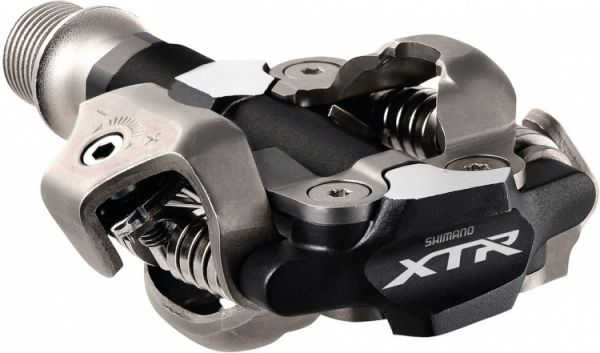 "Shimano XTR XC Klickpedal ""PD-M 9000"""