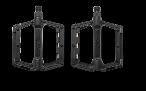"""Cube RFR Plattform Pedale """"Flat HQP Race"""""""