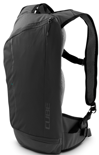 "Cube bike Rucksack ""Pure 4Race"" black"