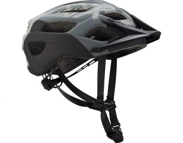 "Cube Rad Helm ""Pro"" black'n'grey S/M"