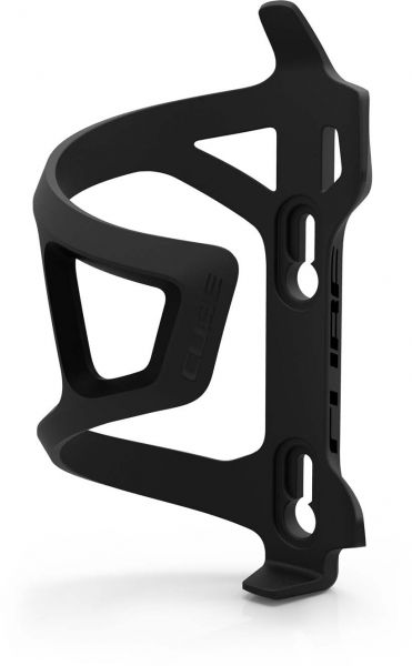 "Cube Trinkflaschenhalter ""HPP Sidecage"" black'n'black"